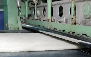 羊毛布団製造工程-06