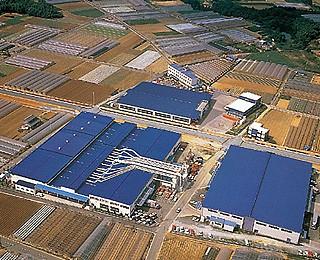 大久保工場